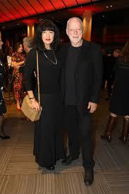 David Gilmour, Polly Samson - David Gilmour and Polly Samson Photos - 2019  Costa Book Awards Ceremony - Zimbio