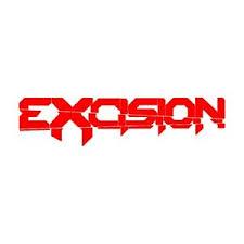 Excision Vinyl Decal Dubstep Dj Vinyl Decal Laptop Car Window Sticker Ebay