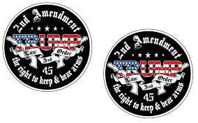 4 I Pac 2nd Amendment Gun Die Cut Vinyl Decal Stickers 2 Inch Black Hard Hat Hard Hats Bump Caps Business Industrial Sidra Hospital