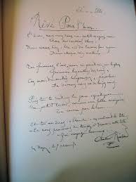 Manuscrit: Rêvé pour l'hiver - Sweety-Belle