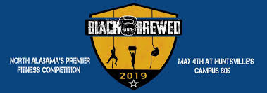 black and brewed 2019