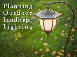 Planning Your Low Voltage Outdoor Landscape Lighting 1000bulbs Com Blog
