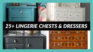 chest guide 25 dressers