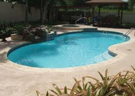 in ground swimming pool contractor
