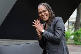 Black trans lawmaker Andrea Jenkins ...