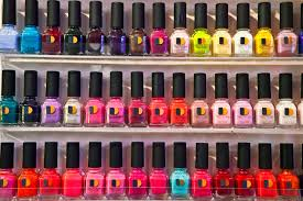 bill to protect nail workers
