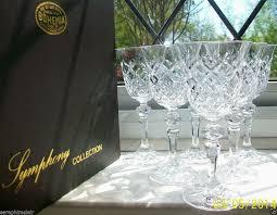 henry marchant ltd bohemia crystal