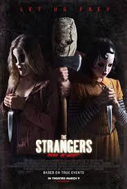 The Strangers: Prey at Night (2018) - IMDb