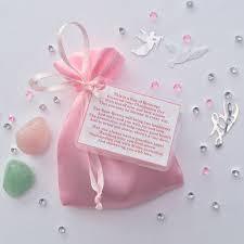 baptism gift naming day card gift bag