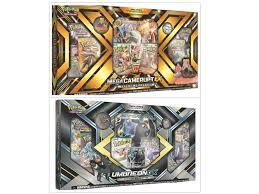 Pokemon Umbreon GX Premium Collection Box and Mega Camerupt EX Premium  Collection Box Trading Card Game Bundle, 1 of Each - Walmart.com -  Walmart.com