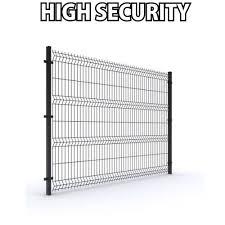 Mesh Fence 1800mm X 2930mm