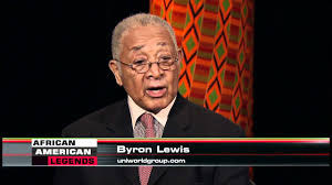 African American Legends » Byron Lewis, Chairman & CEO of UniWorld ...