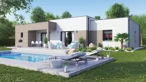 constructeur de maisons modernes