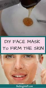 homemade facelift mask 3 diy masks to