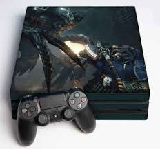 Ps4 Skins Styles And Designs For Your Console Tenstickers
