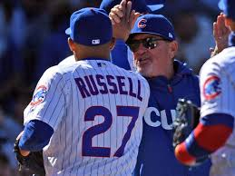 Joe Maddon: Cubs manager's comments on Addison Russell case off base