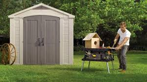 best garden shed 8 storage picks for