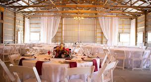 5 rustic wedding venues in the west