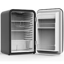 115l vintage bar fridge stirling