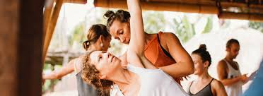 yoga teacher ubud bali