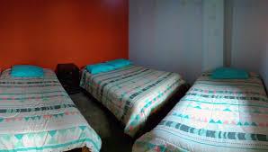 casa quechua hostel camping