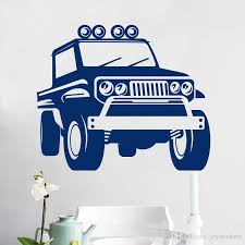 Giant Car Pattern Wall Sticker Self Adhesive Vinyl Waterproof Wall Art Decal Home Decor Art Wall Stickers Waterproof Wallpaper Wall Cling Decals Wall Cling Ons From Joystickers 15 82 Dhgate Com