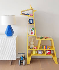Fun Bookcases Add Whimsy To A Nursery Or Kid S Room Little Crown Interiors