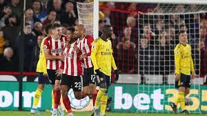 Арсенал - Шеффилд Юнайтед прямая трансляция 18.01.2020