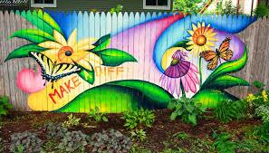 13 Creative Do It Yourself Garden Fencing Ideas Olt