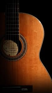 guitar android phone wallpapers