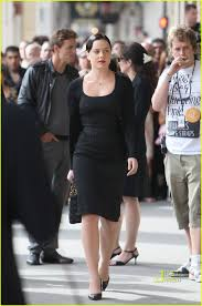 First Look at Abbie Cornish in Madonna's W.E. - HeyUGuys