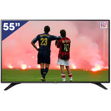 Smart Tivi LG 55 inch full HD 55LV640S