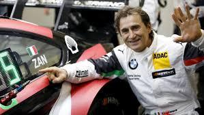 Nando Alonso wins Daytona. Zanardi wins our hearts (again)_