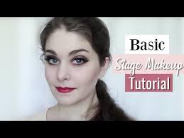 basic se makeup tutorial kathryn