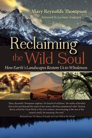 reclaiming the wild soul how earth s landscapes restore us to