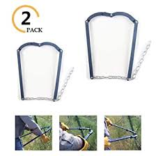 Chain Fence Strainer Electric Fence Energiser Repair Tool Fence Fixer Wire Home Fence Repair Tool Manual Patch Garden Fence Fixer Stretcher Tensioner For Barbed Wire Horse Fencing Two Pack Amazon In Industrial Scientific