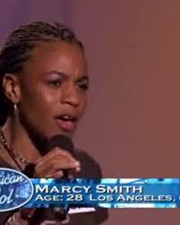 Marcy Smith | American Idol Wiki | Fandom