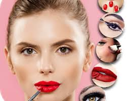 face makeup beauty plus android mitpi