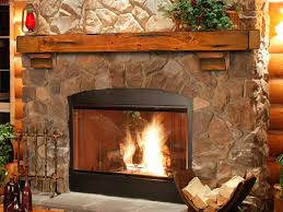 tips for cleaning a stone fireplace