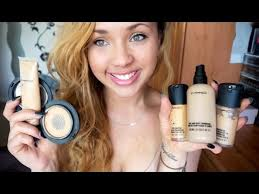 mac foundations which is best for you