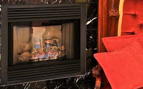 gas fireplace stove insert repair