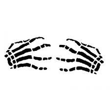Misfits Hands Band Vinyl Decal Sticker