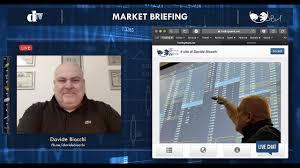 Market Briefing: analisi e scenari con Davide Biocchi e Stefano ...