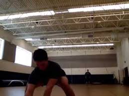 Aaron Rochow Long Snapping March 2014 - YouTube