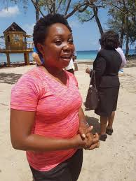 Meet swim coach Adele Price | Barbados Advocate