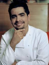 Food Network's Aaron Sanchez talks Kahlua, empanadas and his game ...