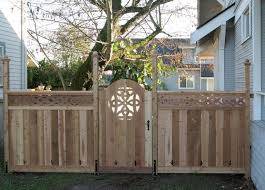 ideas for beautiful garden gates