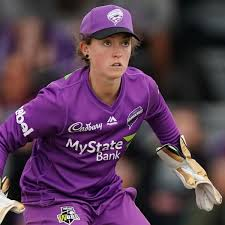 Emily Smith offered internship with union as WBBL player serves corruption  ban | Women's Big Bash League | The Guardian