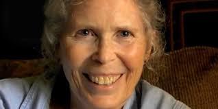 Prudence Farrow teaches meditation -- for 45th year running