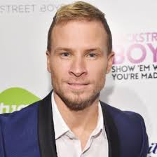 If Brian Littrell Could Have It That Way, the Backstreet Boys Would Be  Performing at Trump's Inauguration